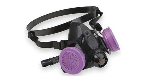 Video: Cleaning a Respirator for Reuse