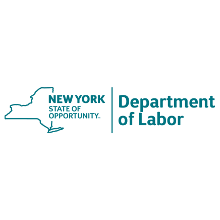 NYS Department of Labor Logo